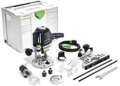 FREZARKA GÓRNOWRZECIONOWA FESTOOL OF 1400 EBQ-Plus