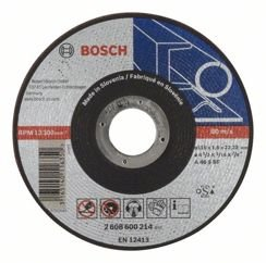 TARCZA TNĄCA EXPERT FOR METAL DO METALU BOSCH D115