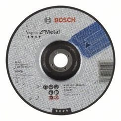 TARCZA TNĄCA EXPERT FOR METAL DO METALU BOSCH D180