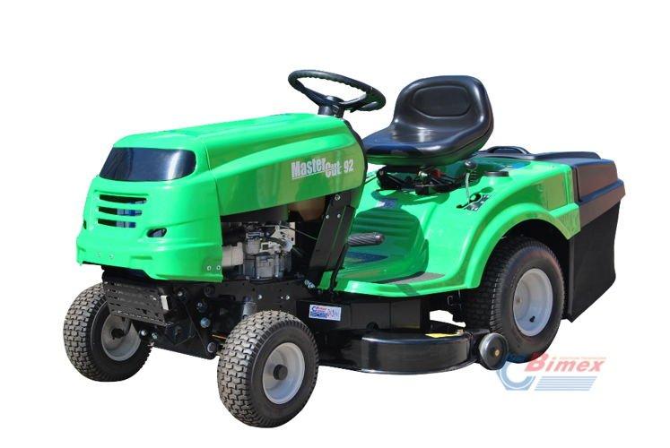traktorek ogrodowy mtd mastercut 92 155 ogr d kosiarki. Black Bedroom Furniture Sets. Home Design Ideas