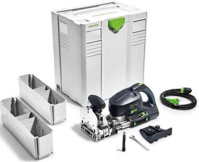 FESTOOL FREZARKA DO POŁĄCZEŃ XL DF 700 EQ-Plus