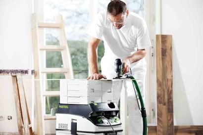 WYRZYNARKA FESTOOL CARVEX PS 420 EBQ-PLUS 561587