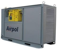 AIRPOL KOMPRESOR AIRPOL G 45