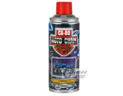 CX80 SMAR DO ŁAŃCUCHA MOTO CHAIN SPRAY 150ml