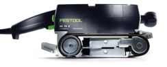 FESTOOL SZLIFIERKA TAŚMOWA BS 75 E-PLUS