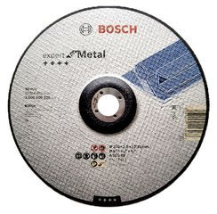 TARCZA TNĄCA EXPERT FOR METAL DO METALU BOSCH D230