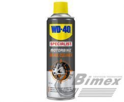WD-40 MOTORBIKE BRAKE CLEANER 500ml