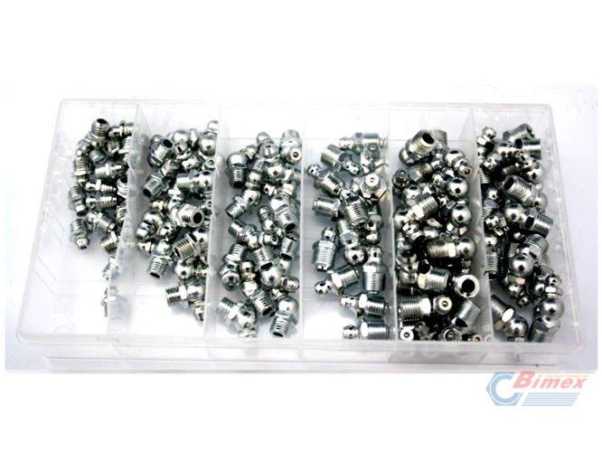103cea3480e5bd ZESTAW SMAROWNICZKI 100 SZT C0407   Elektronarzędzia \ Akcesoria i ...