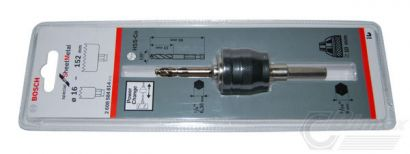 ADAPTER POWER CHANGE DO PIŁ OTWORNIC 16-152 BOSCH