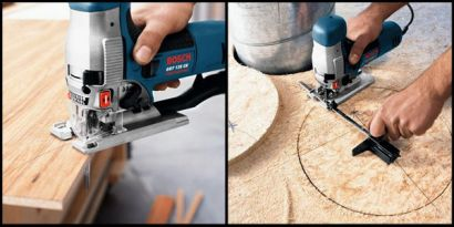 Bosch brzeszczot do wyrzynarek Clean for Wood T 301 CD 5PC